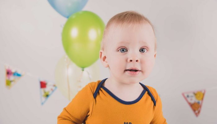 5 Fun Ideas to Celebrate Baby's 1st Birthday