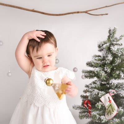 Countdown is on: Christmas Mini Sessions
